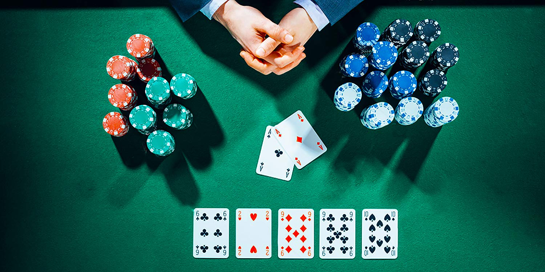 Jugar a poker