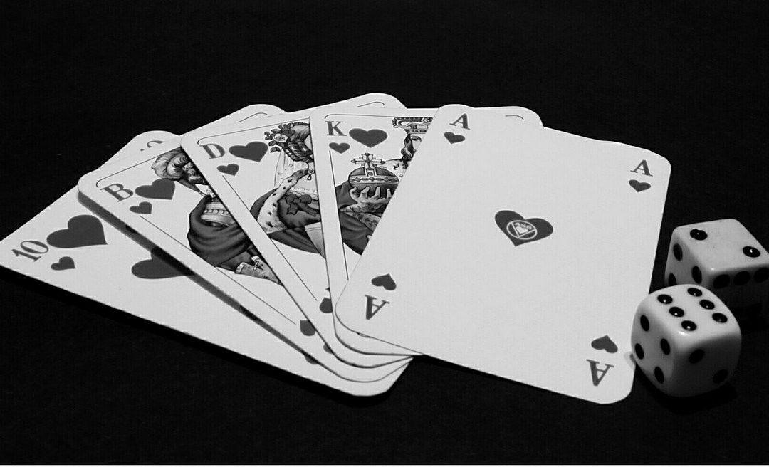 ¿Sabes qué son los Freerolls de poker?