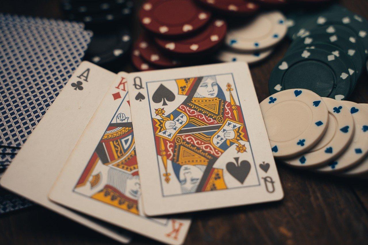 Freerolls de poker