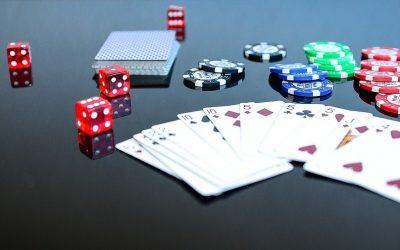 ¿Qué son los bonos sin depósito en poker?