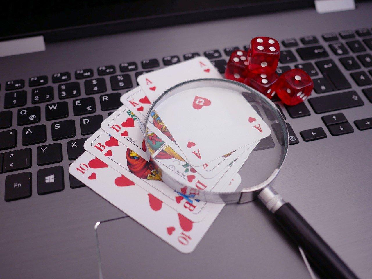 Jugar Poker Online