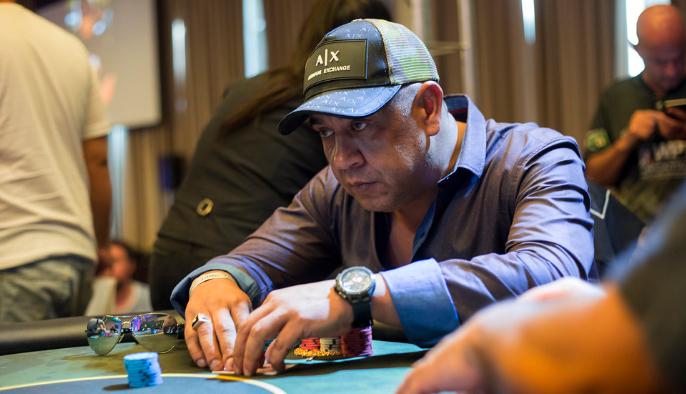 Cómo ganar al poker. L.Agresivo