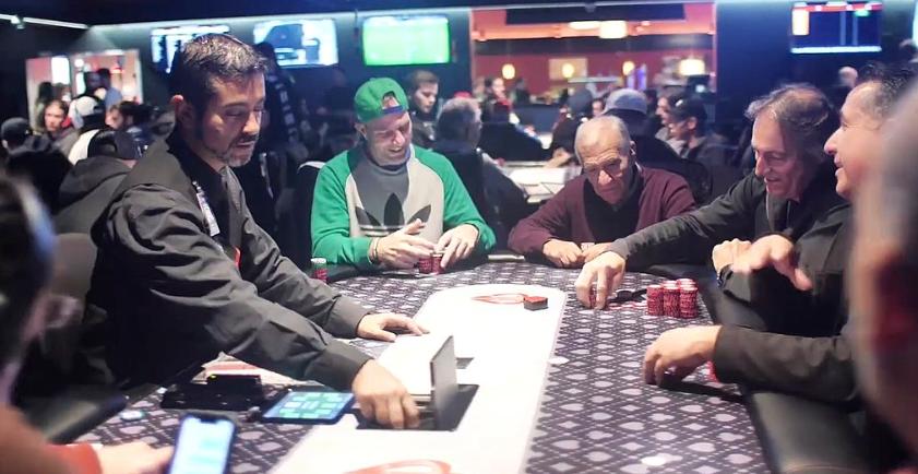 Cómo ganar al poker. Tight pasivo