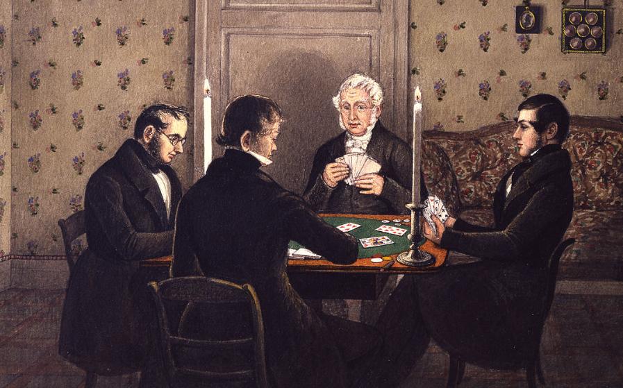 Poker gratis con amigos