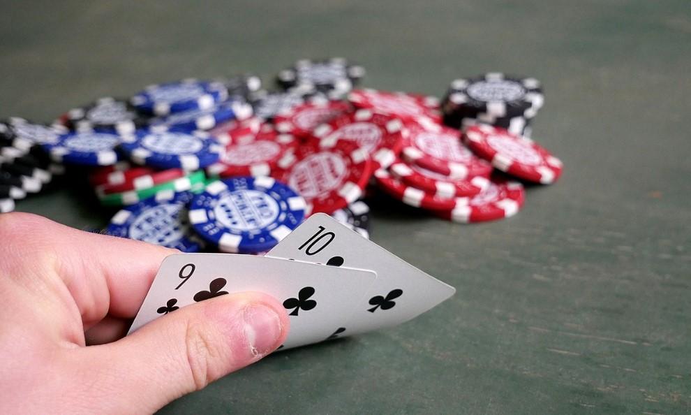 Valores de las manos del poker según el tipo