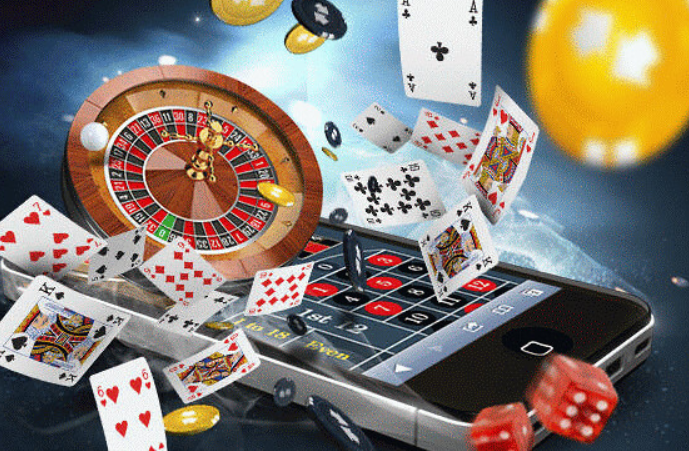 Poker gratis. 5 juegos o apps para jugar ya