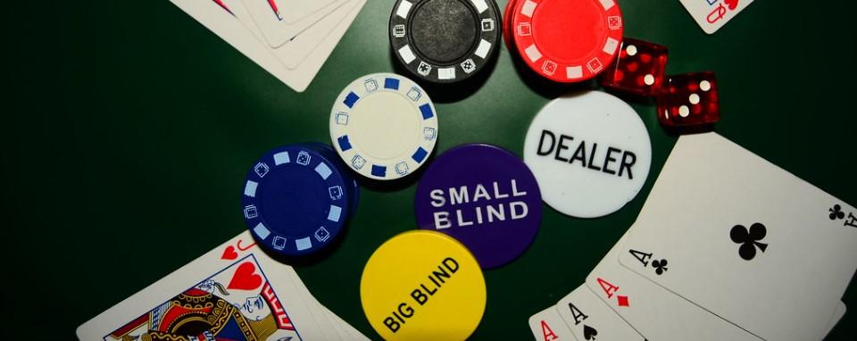 Ciegas en el poker. Lo que tienes que saber