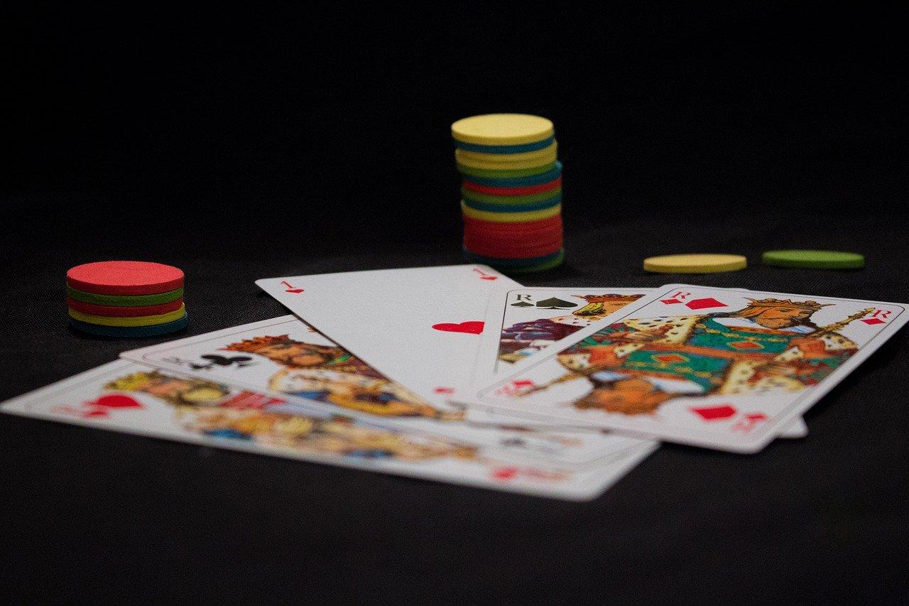Farol en el poker